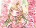 [C] Bloom Garden