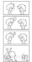 Ash e Misty- Il ritorno Comic2