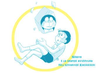 Nobita Antartide