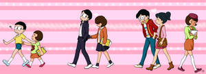 Crescere by Ya-chan85