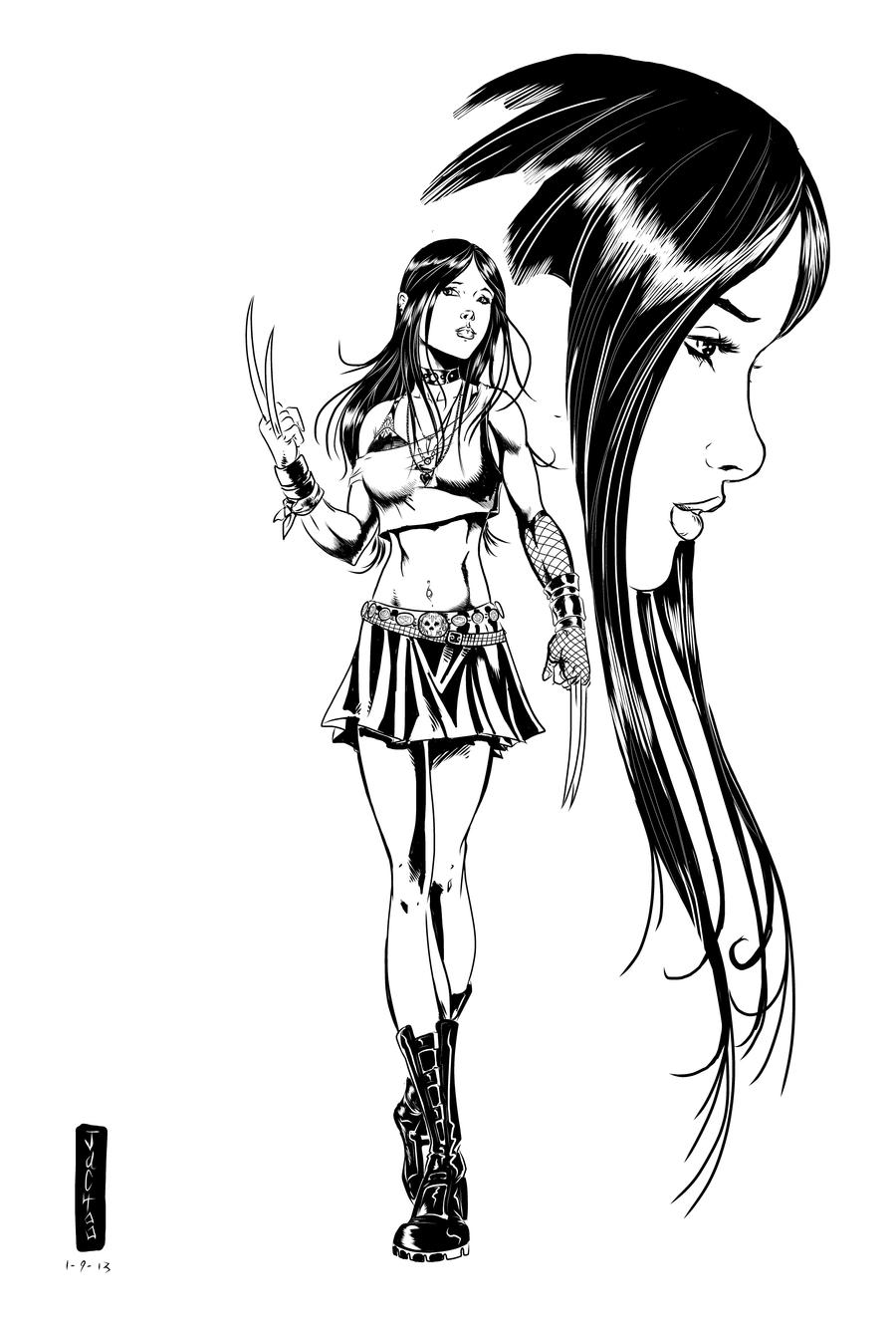 X23 by RodneyCJacobsen