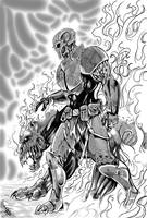 Trath concept Blaze Alpha by RodneyCJacobsen
