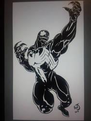 Venom by RodneyCJacobsen