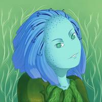 [Gift] Chicory