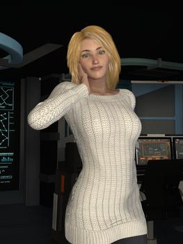 Introducing Kate Massey