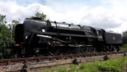 BR Standard Class 9