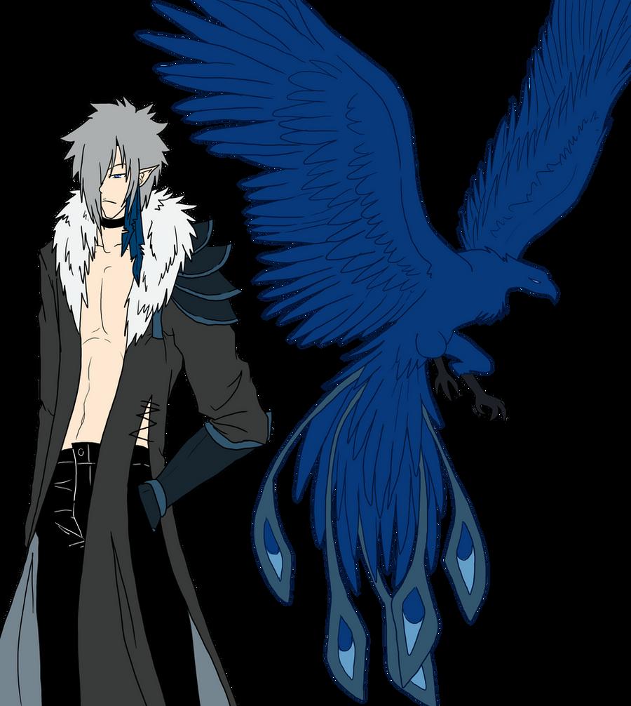 Bleach OC -- Spirit: Aizutori By Noir-fox5 On DeviantArt