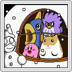 Kirby Winter