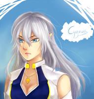 -req- Cygnus for Mango by fuicchi-nee
