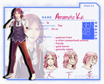 GEN48 :: AMAMOTO, Kei