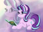 Starlight Glimmer (season six) by Meze-Diapason