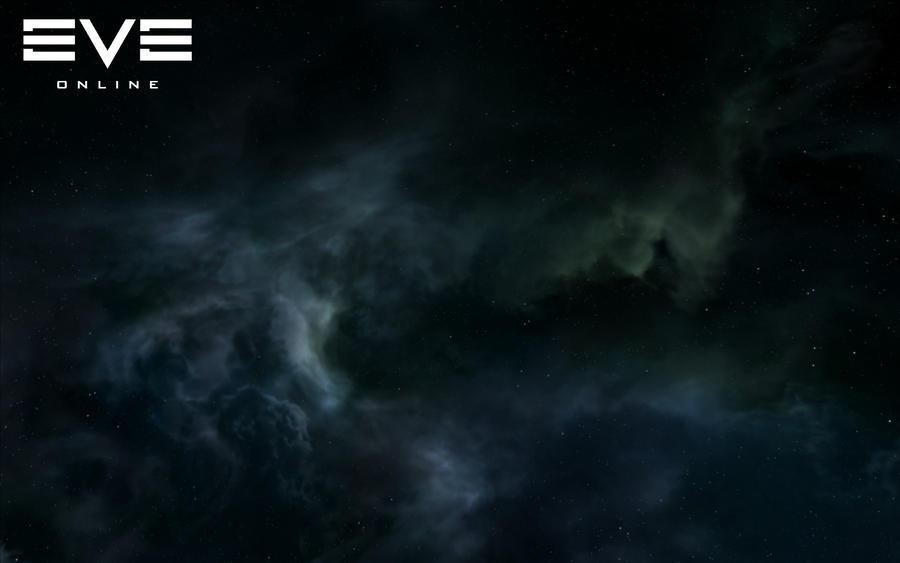 Eve Online Wormhole Nebula by buttface76 on DeviantArt