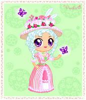Madame Marquise by Princess-Peachie