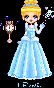 It's midnight, Cinderella by Princess-Peachie
