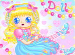 Dolly Beads