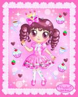 Super Sugary Sweet Lolita by Princess-Peachie