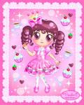 Super Sugary Sweet Lolita