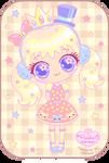 Steffne Cutie-Pie
