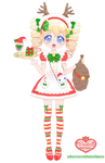 Maid Mallow's Christmas Time