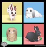 Budget Bunny