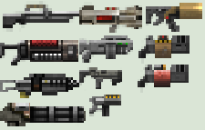 quake_2_pixelized_weapons_by_fresherator