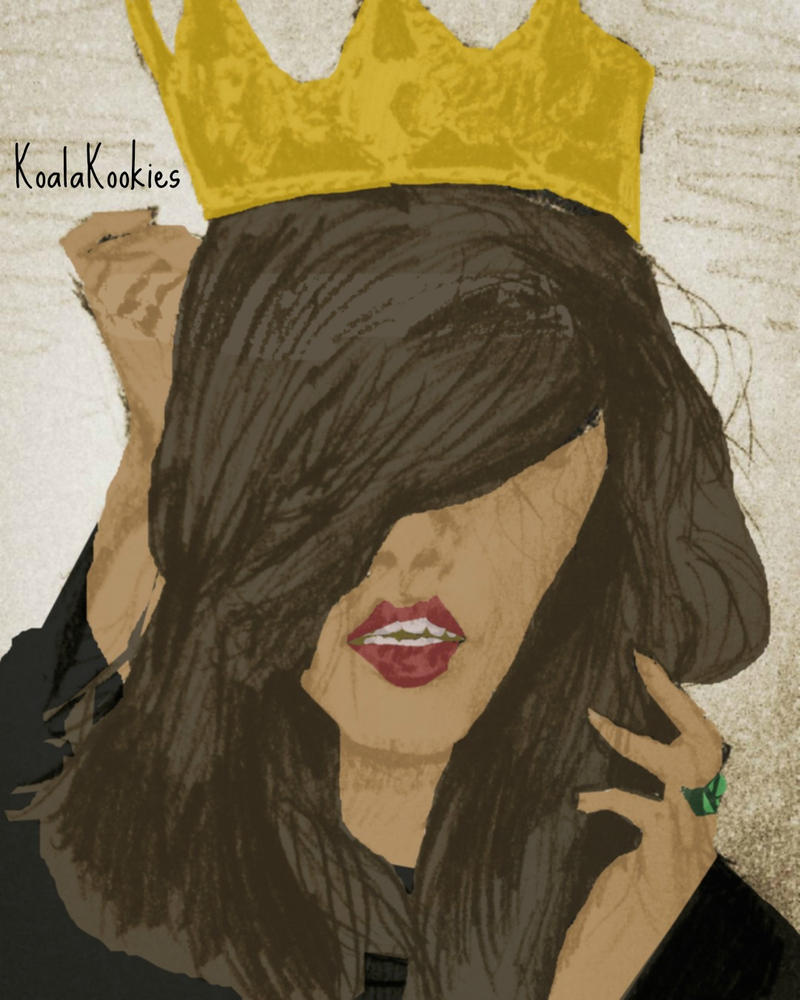 Princess. by KoalaKookies