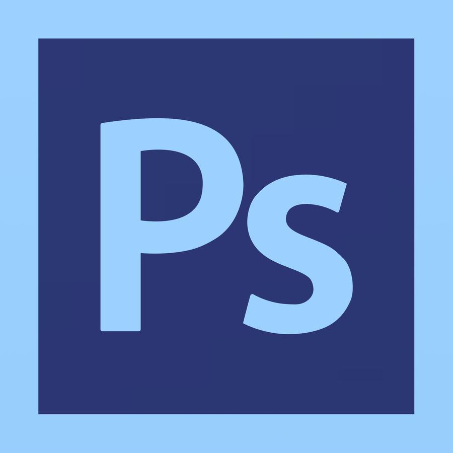 Photoshop CS6 Logo, Icon 6000x6000 by Fvrknarts on DeviantArt