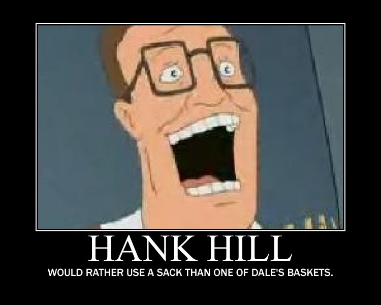List Of Synonyms And Antonyms Of The Word Hank Hill Derp
