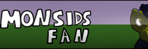 Lemonsids Fan Button -GIFT-