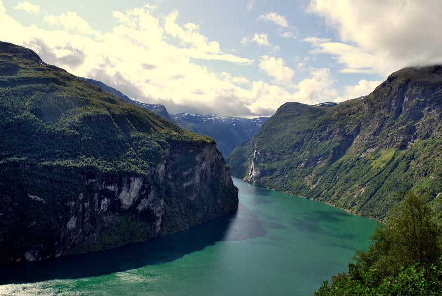 Norway 8