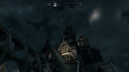 Skyrim Screenshot I