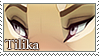 Tilika-stamp by Tazihound