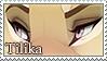 Tilika-stamp by Tazihound