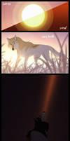 Sun's Death by Tazihound
