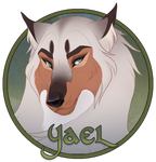 Yael Medallion