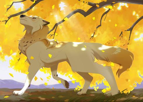 Autumn Come