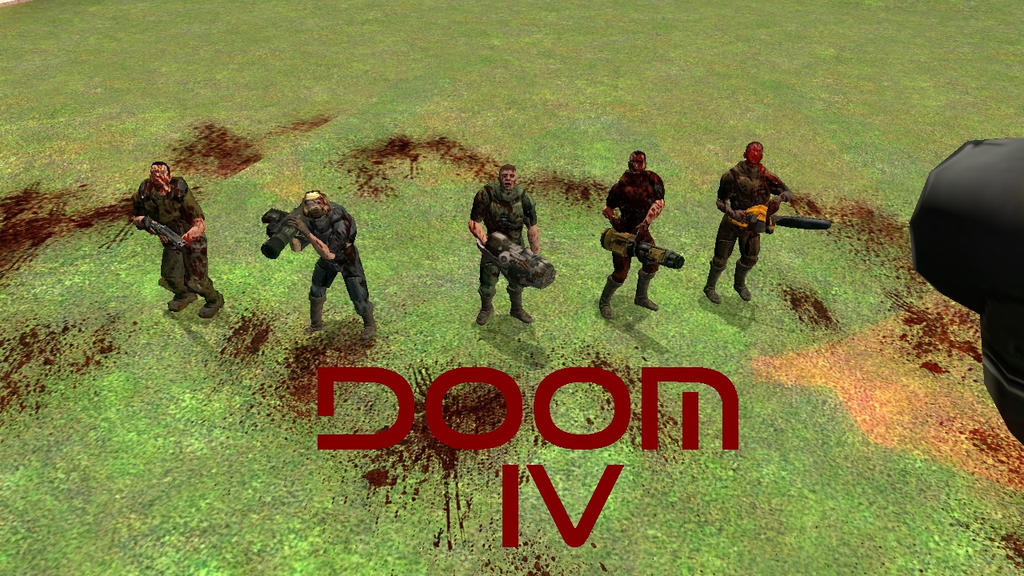 doom 4 my fanmade - photo #25