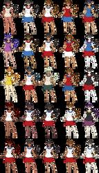 CC-chan ~ Colors