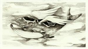 Windfish by meggyesaurus