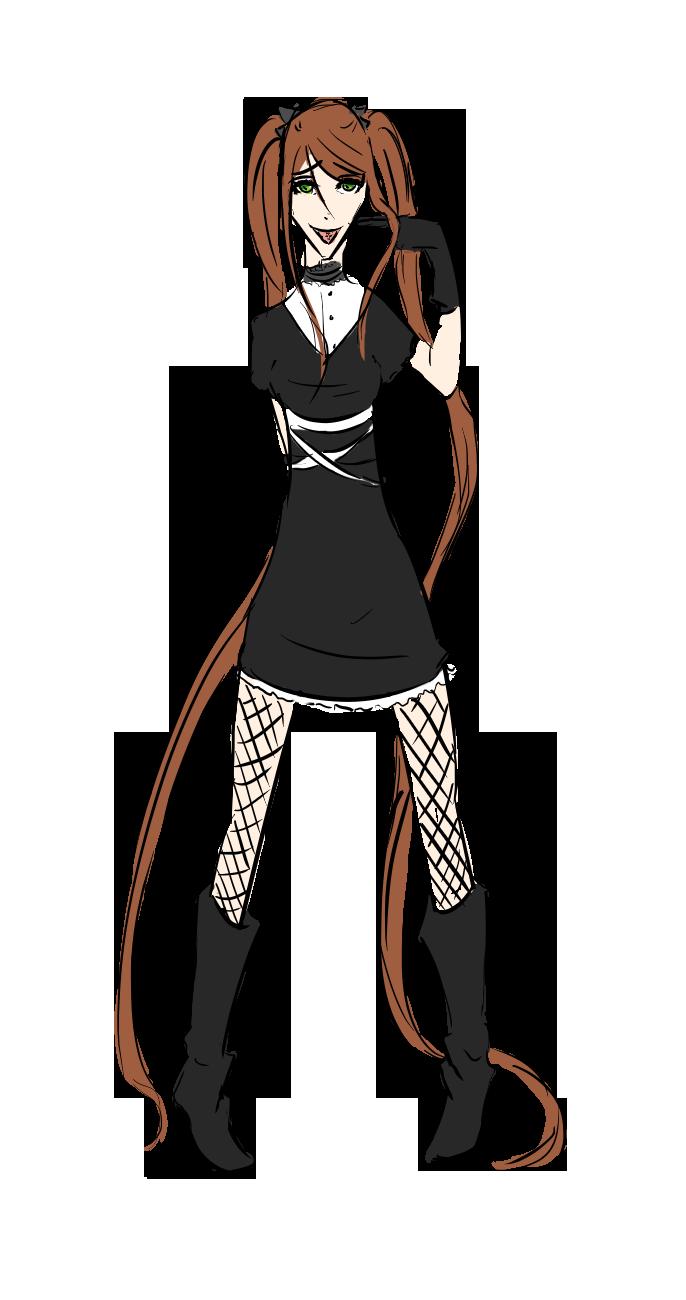 Reneen by Mishii-C