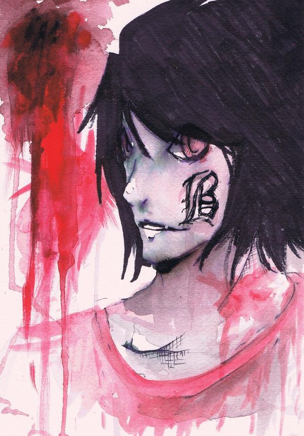 BB by Mishii-C