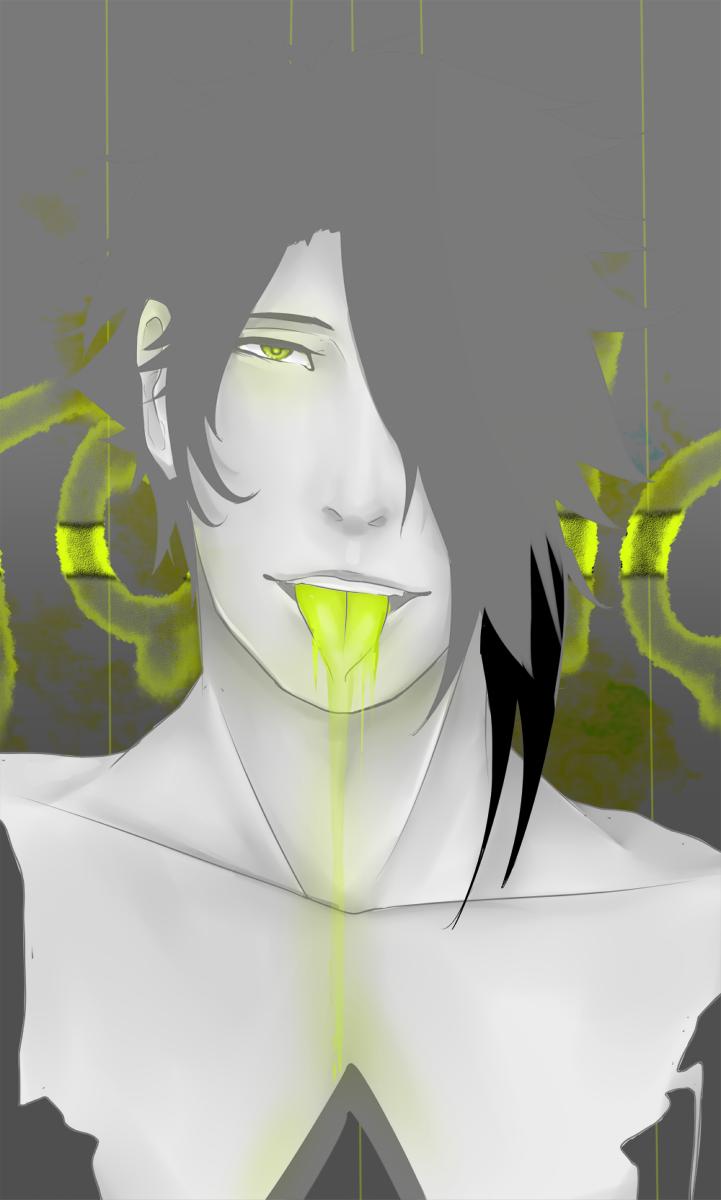 Toxic ||Zero|| by Mishii-C