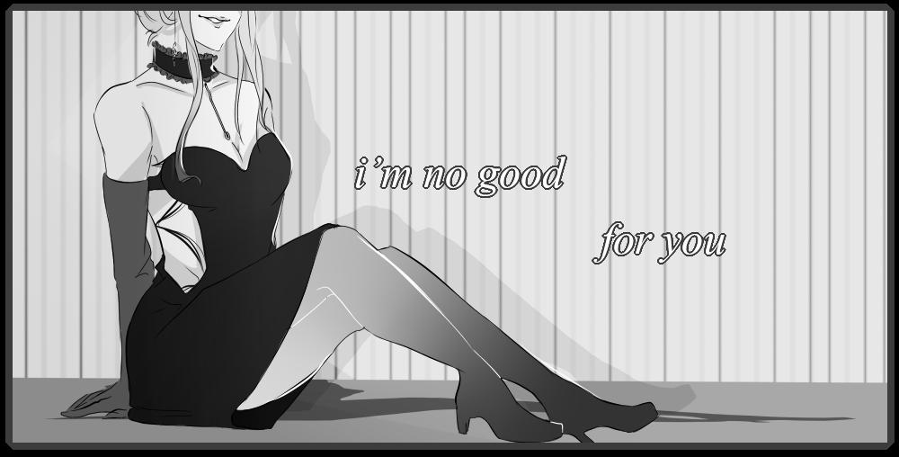 ||FISSARE|| She's a Killer by Mishii-C