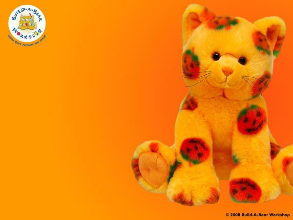 PUMPKIN FUN KITTY by lyndi26