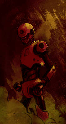 Robotred