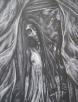 Recurring Night-Hag by brettgray