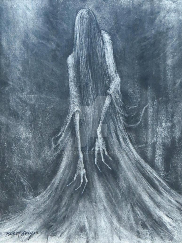 Sadako by brettgray