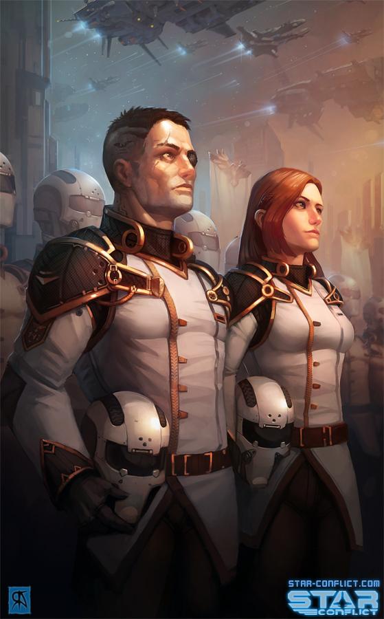 Empire by KypcaHT