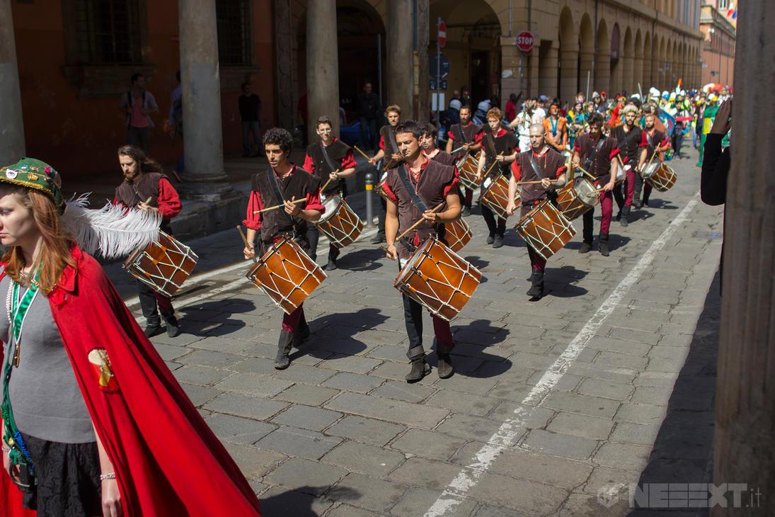 T. M. di Brisighella @ Bologna by NEEEXT
