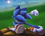 Sonic Solo
